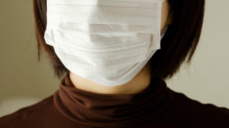 新型コロナウイルス第三波の影響についての画像